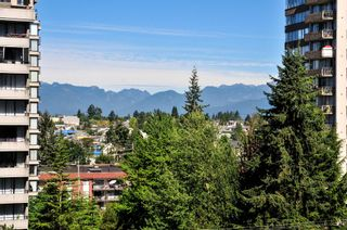 Photo 6: 906 739 PRINCESS STREET in New Westminster: Uptown NW Condo for sale : MLS®# R2204179