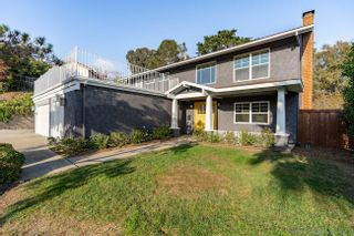 Photo 10: SAN DIEGO House for sale : 4 bedrooms : 5255 Edgeworth Rd