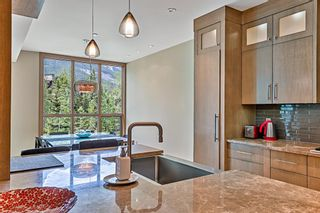 Photo 14: 103 101G Stewart Creek Rise: Canmore Row/Townhouse for sale : MLS®# A1122125