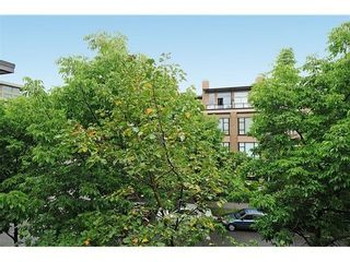 Photo 17: 313 2181 12TH Ave W in Vancouver West: Home for sale : MLS®# V1025317