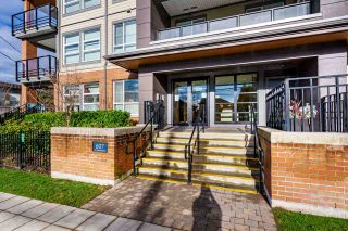 "Photo 3: 309 607 COTTONWOOD Avenue in Coquitlam: Coquitlam West Condo for sale in ""STANTON HOUSE"" : MLS®# R2533026"