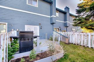 Photo 17: 1002 919 38 Street NE in Calgary: Marlborough Row/Townhouse for sale : MLS®# A1140399