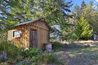 Photo 50: 6645 Hillcrest Rd in : Du West Duncan House for sale (Duncan)  : MLS®# 856828