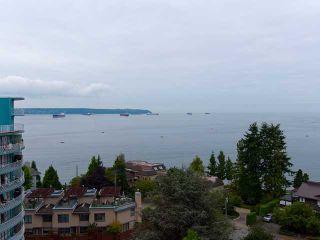 "Photo 11: # 1002 2167 BELLEVUE AV in West Vancouver: Dundarave Condo for sale in ""VANDEMAR WEST"" : MLS®# V1019394"