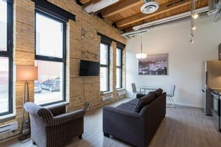 Photo 10: 102 110 James Avenue in Winnipeg: Exchange District Condominium for sale (9A)  : MLS®# 202105434