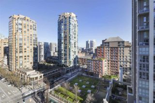 "Photo 11: 1206 1225 RICHARDS Street in Vancouver: Downtown VW Condo for sale in ""EDEN"" (Vancouver West)  : MLS®# R2445592"