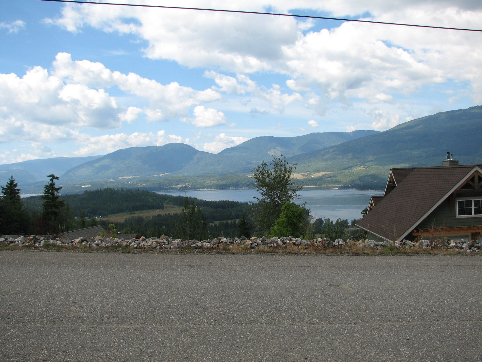 Main Photo: Lot 22 Ridge Road: Eagle Bay Land Only for sale (Shuswap)  : MLS®# 10167444