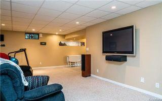Photo 14: 358 Knowles Avenue in Winnipeg: North Kildonan Residential for sale (3G)  : MLS®# 1715655