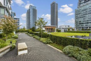 """Photo 38: 4002 2008 ROSSER Avenue in Burnaby: Brentwood Park Condo for sale in """"SOLO DISTRICT - STRATUS"""" (Burnaby North)  : MLS®# R2625548"""