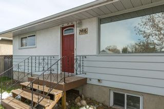Photo 26: 7416 23 Street SE in Calgary: Ogden Detached for sale : MLS®# C4270963