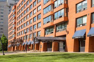 Photo 45: 521 10160 114 Street in Edmonton: Zone 12 Condo for sale : MLS®# E4265361