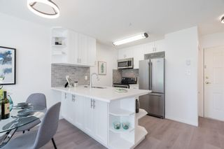 Photo 4: 411 3480 YARDLEY AVENUE in Vancouver: Collingwood VE Condo for sale (Vancouver East)  : MLS®# R2594800