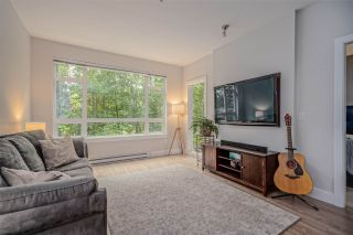 Photo 5: C214 20211 66 Avenue in Langley: Willoughby Heights Condo for sale : MLS®# R2498961