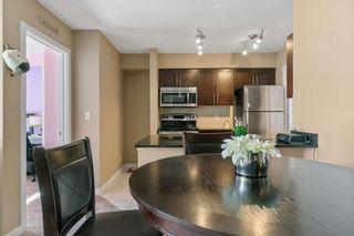 Photo 2: 407 12025 22 Avenue SW in Edmonton: Zone 55 Condo for sale : MLS®# E4266067