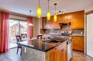 Photo 10: 80 SOMERSET Manor SW in Calgary: Somerset Detached for sale : MLS®# C4280649