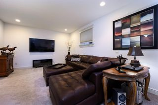 Photo 22: 360 Signature Court SW in Calgary: Signal Hill Semi Detached for sale : MLS®# A1112675