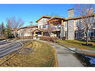 Photo 1: 3104 LAKE FRASER Court SE in Calgary: Lake Bonavista Condo for sale : MLS®# C3651453