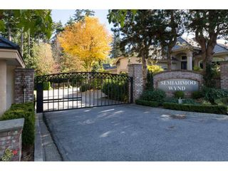 """Photo 2: 15022 SEMIAHMOO Place in Surrey: Sunnyside Park Surrey House for sale in """"Semiahmoo Wynd"""" (South Surrey White Rock)  : MLS®# R2115497"""