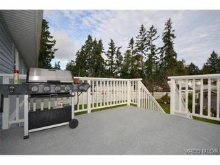 Photo 19: B 3151 Metchosin Rd in VICTORIA: Co Wishart North House for sale (Colwood)  : MLS®# 594838