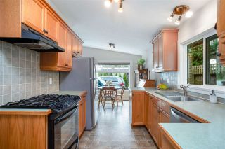 Photo 5: 1336 E KEITH ROAD in North Vancouver: Lynnmour House for sale : MLS®# R2555460