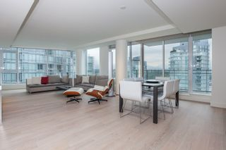 """Photo 9: 1501 1499 W PENDER Street in Vancouver: Coal Harbour Condo for sale in """"WEST PENDER PLACE"""" (Vancouver West)  : MLS®# R2057520"""