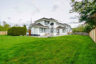 Photo 31: 7383 151A Street in Surrey: East Newton House for sale : MLS®# R2575342