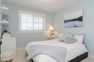 """Photo 24: 22961 BILLY BROWN Road in Langley: Fort Langley Condo for sale in """"BEDFORD LANDING"""" : MLS®# R2482355"""