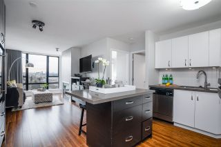 """Photo 15: 1608 151 W 2ND Street in North Vancouver: Lower Lonsdale Condo for sale in """"SKY"""" : MLS®# R2540259"""