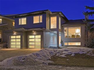 Main Photo: 176 RANCH ESTATES Drive NW in Calgary: Ranchlands House for sale : MLS®# C4103592