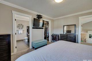 Photo 17: 602 Bennion Crescent in Saskatoon: Willowgrove Residential for sale : MLS®# SK849166