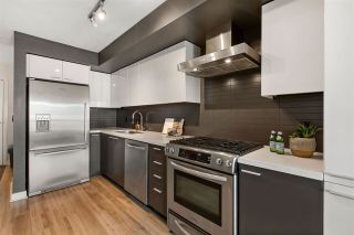 """Photo 11: 513 2888 E 2ND Avenue in Vancouver: Renfrew VE Condo for sale in """"SESAME"""" (Vancouver East)  : MLS®# R2558241"""