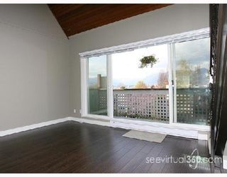 """Photo 6: 4 2175 OXFORD Street in Vancouver: Hastings Condo for sale in """"Emerson"""" (Vancouver East)  : MLS®# V702699"""