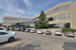 Photo 2: 211 7 St. Anne Street: St. Albert Office for lease : MLS®# E4238530