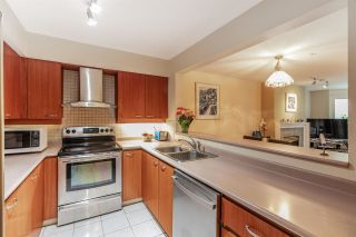 """Photo 14: 206 1009 HOWAY Street in New Westminster: Uptown NW Condo for sale in """"HUNTINGTON WEST"""" : MLS®# R2622997"""