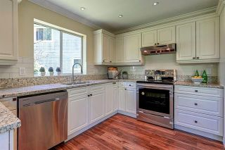 Photo 10: 3317 EL CASA Court in Coquitlam: Hockaday House for sale : MLS®# R2105974