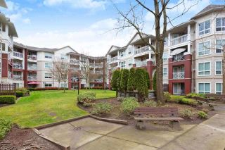 """Photo 24: 410 8068 120A Street in Surrey: Queen Mary Park Surrey Condo for sale in """"Melrose Place"""" : MLS®# R2464731"""