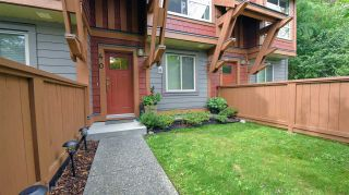 "Photo 17: 40 40653 TANTALUS Road in Squamish: Tantalus Townhouse for sale in ""TANTALUS CROSSING"" : MLS®# R2492498"