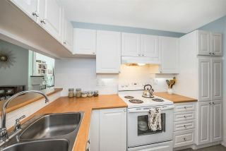 "Photo 9: 301 2231 WELCHER Avenue in Port Coquitlam: Central Pt Coquitlam Condo for sale in ""A PLACE ON THE PARK"" : MLS®# R2274223"