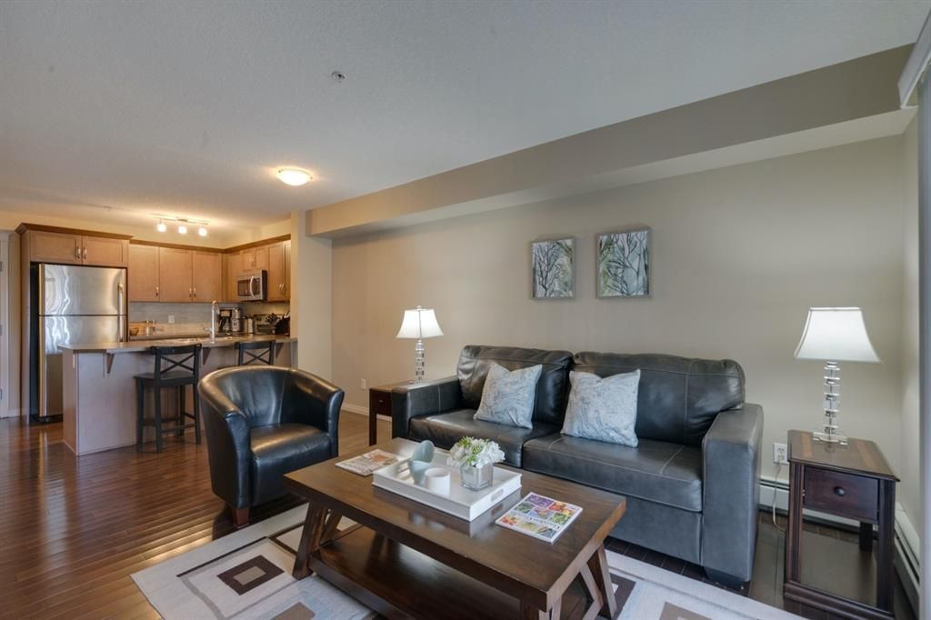 Main Photo: 1111 115 Preswick Villas in Calgary: McKenzie Towne Apartment for sale : MLS®# A1081474