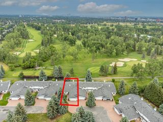Photo 47: 34 Woodmeadow Close SW in Calgary: Woodlands Semi Detached for sale : MLS®# A1127227