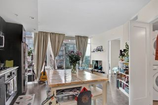 """Photo 5: 810 88 W 1ST Avenue in Vancouver: False Creek Condo for sale in """"THE ONE"""" (Vancouver West)  : MLS®# R2545345"""