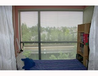 """Photo 5: 615 3588 VANNESS Avenue in Vancouver: Collingwood VE Condo for sale in """"Emerald Park Court"""" (Vancouver East)  : MLS®# V721137"""