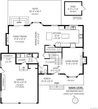 Photo 61: 2456 Timbercrest Dr in : Du East Duncan House for sale (Duncan)  : MLS®# 853931