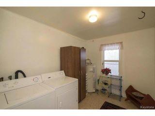 Photo 13: 23 Gallagher Avenue in WINNIPEG: Brooklands / Weston Residential for sale (West Winnipeg)  : MLS®# 1506359