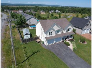 Photo 2: 910 Scott Drive in North Kentville: 404-Kings County Residential for sale (Annapolis Valley)  : MLS®# 202115127