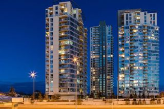 Photo 1: 502 77 SPRUCE Place SW in Calgary: Spruce Cliff Apartment for sale : MLS®# A1062924