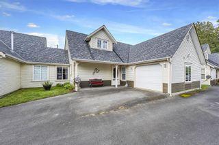 Photo 32: 8 3365 Auchinachie Rd in : Du West Duncan Row/Townhouse for sale (Duncan)  : MLS®# 875419
