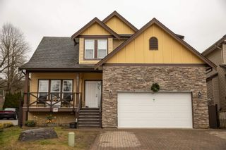 Photo 1: 46242 KERMODE Crescent in Chilliwack: Promontory House for sale (Sardis)  : MLS®# R2622074