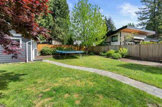 Photo 36: 1657 LINCOLN Avenue in Port Coquitlam: Oxford Heights House for sale : MLS®# R2580347