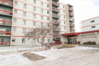 Photo 1: 419 35 Valhalla Drive in Winnipeg: North Kildonan Condominium for sale (3G)  : MLS®# 202028633
